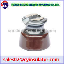 types of insulators 55-1 porcelain insulators