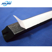multi-function silicone rubber adhesive sealing strip