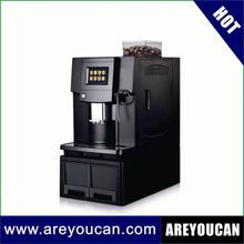One touch Cappuccino Itallian original design Automatic coffee Machine won German best