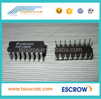 (Electronic Component) 54F138