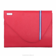 Portable Handle Carrying Portfolio Leather Sleeve Case Bag for iPad Pro