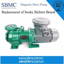 Iso90001 Certified Steam Generator Pump For Liquid Chemicals