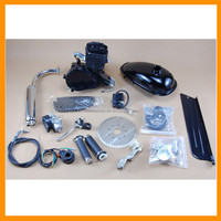 48cc/49cc/50cc 2 Stroke motorcycles engine gas motorized bicycle kit motorised Bicycle Engine Kit 49cc 2Stroke
