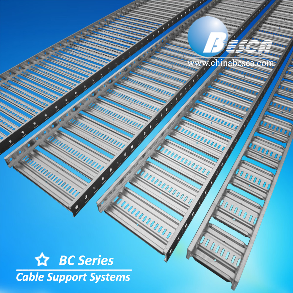 Light Ladder Type Cable Trays (VCI -Vapor Corrosion Inhibited)