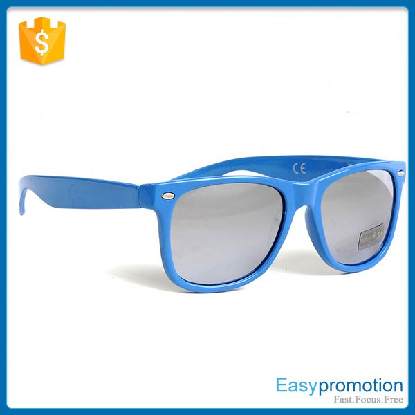 top rated simple design tinted sunglasses with colorful frame
