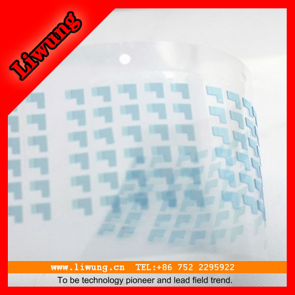 Die -cutting 3m tesa adhesive tape/tesa pvc tape/double sided fabric adhesive tape