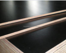 China building board shuttering plywood black film coated plywood