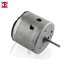 4000-4250rpm micro brush high torque 12v dc motor low watt