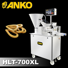 Anko Sweet Churro Filler Machine / Churro Maker For Sale