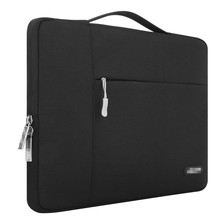 13-13.3 Inch Notebook Computer Laptop Bag Sleeve Briefcase for Microsoft Surface Pro 3 Nylon Carry Case Cover for 12.9 iPad Pro