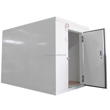 small cold storage room on fishing boat/air conditioner cold room 20m2 air chiller room