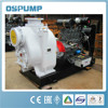 8 Inches Diesel Engine Water Cooled Self Priming Centrifugal Pump