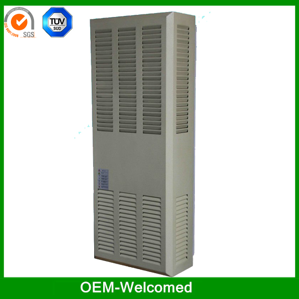 600W air conditioner for cabinet
