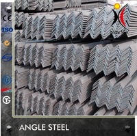 mild tensile strength of steel angle bar prices