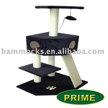 Cat Tree pet product