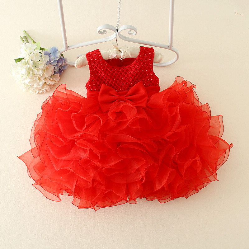 Fast delivery beautiful baby dresses With free sample