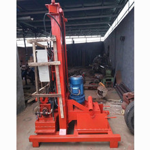 OC-500 Three Phase Electric Flexible Manual Hand Water Well Drilling Equipment