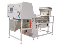 plastic processing machinery plastic sorting machine