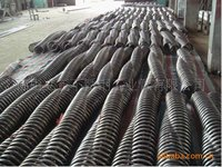 Lizheng Solar Water System Heat Exchanger Coil