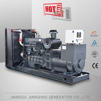 350kw 60hz china diesel generator for sale with good quality
