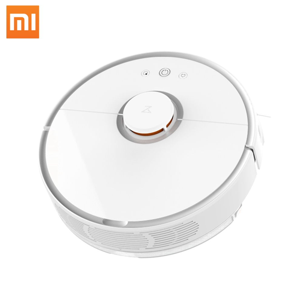 Newest xiaomi roborock uper clean performance china cheap industrial vacuum cleaner robot