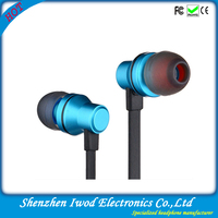 CHINA market of electronic earphone for nokia x6 for promotion low price