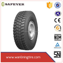 Sandy & Mining Road Conditions Durable Quality Heavy truck tire
