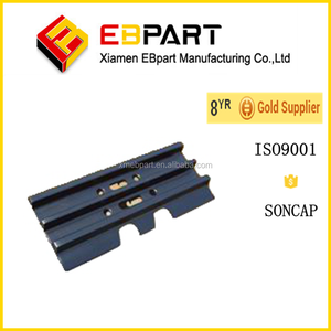 EBPART New price high quality Excavator Track shoes Track pad in Alibaba China