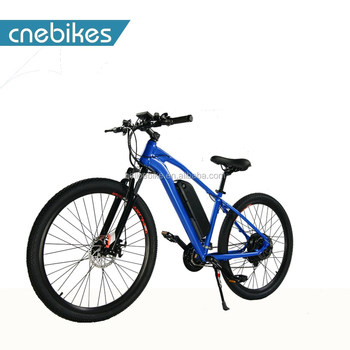 CNEBIKES 350w500w brushless motor with hailong battery cheap ebike for sale