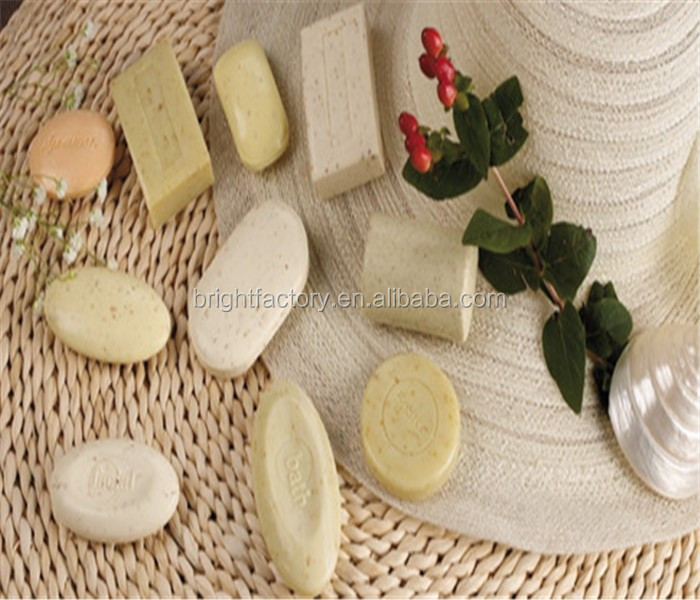 Top quality New launch traditional ingredients natural soap base for skin care