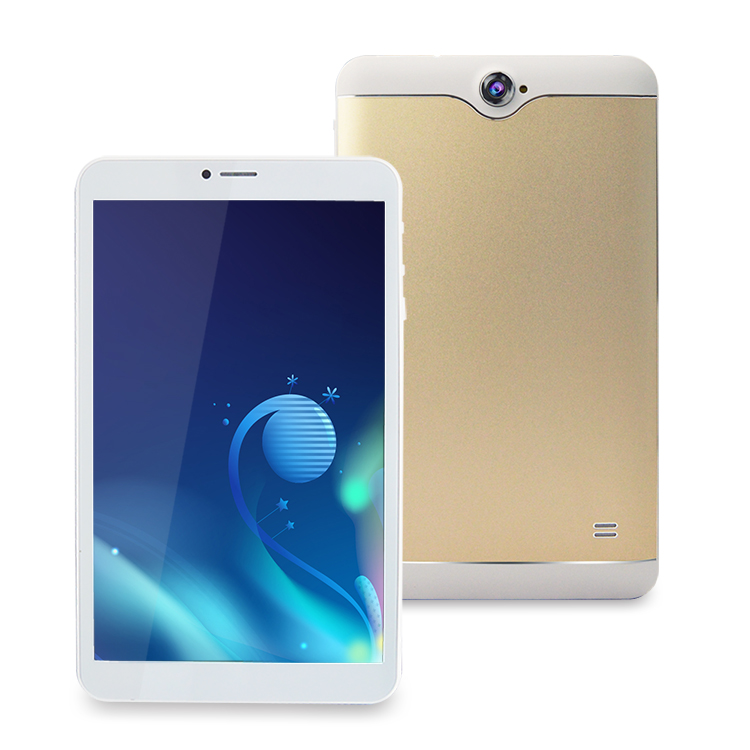 Mtk8321 Tablet China Cheap With  Sim Card 3G 8 Inch Android 7.0 The Tablet Pc