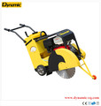 DYNAMIC walk behind concrete cutter