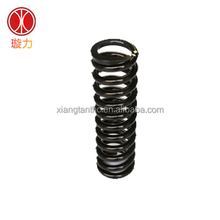 Large heavy duty customized stainless steel compression spring