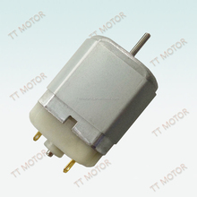 small size 12 v eccentric vibrator motor for robotic