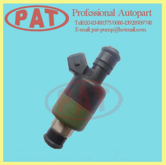 high performance fuel injector for GMC Sonoma/CHEVROLET Cavalier/S10 Pickup/PONTIAC SATURN/Hombre 2.2L 1998-2000 17122106