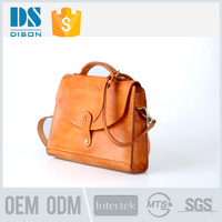 fashion cheap wholesale genuine leather woman's bags