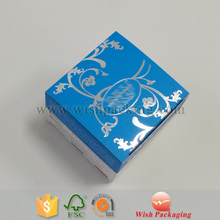 Whitening face cream carton Essential oil roll-on perfume natural cleaning personal care cosmetic paper box