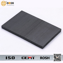 Smooth surface outdoor insulation board