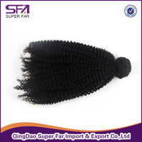 Hot New arrival unprocessed 100 human hair virgin hair , top quality hair extension