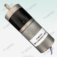TT make 50 watt dc brushless gear motor