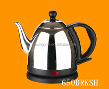 Hot Sale Large Capacity Stainless Steel Electric Kettle ,Water Kettle