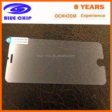 New style new coming screen protector tpu case for iphone 6