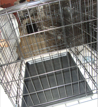 EU Standard Folding Kennel Crate for Dog
