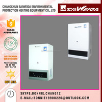 China Manufacturer OEM Wall Mount Family Use Natural Gas Boilers 18kw-40kw