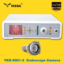 1080p hd waterproof digital ent endoscope camera for sale