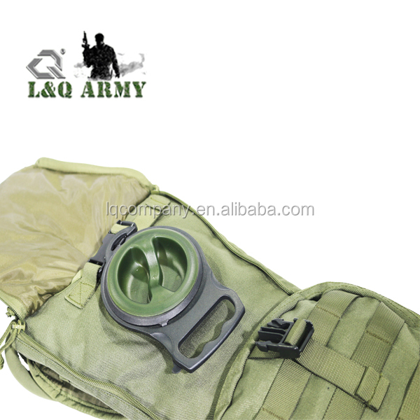 Tactical Hydration Bag Bladder Backpack
