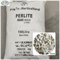 Coarse Grade 100L Package Hydroponics Grow Medium Perlite China Made