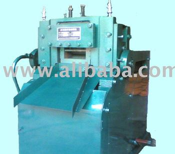 Textile waste scrap cutting machine recycle cloth rags cutter clothes shredder rag processing machines