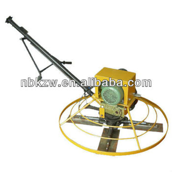 used concrete trowel machine for sale