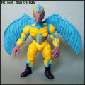 custom movable action figurine/High Quality Plastic Action Figures new productions
